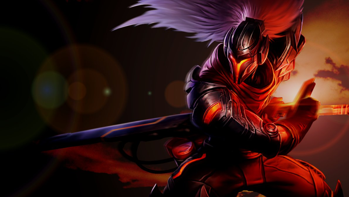 Free Download Project Yasuo By Dambrony 1190x672 For Your Desktop Mobile Tablet Explore 50 Project Yasuo Wallpaper Desktop Wallpaper Project Yasuo Wallpaper Hd League Of Legends Project Wallpaper