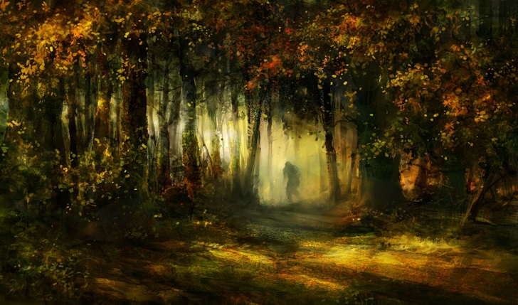 fantasy forest 1500x884 wallpaper High Quality WallpapersHigh 728x429