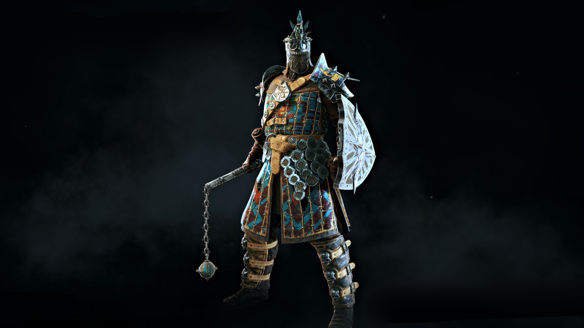 1 Conqueror For Honor HD Wallpapers Background Images 1920x1080