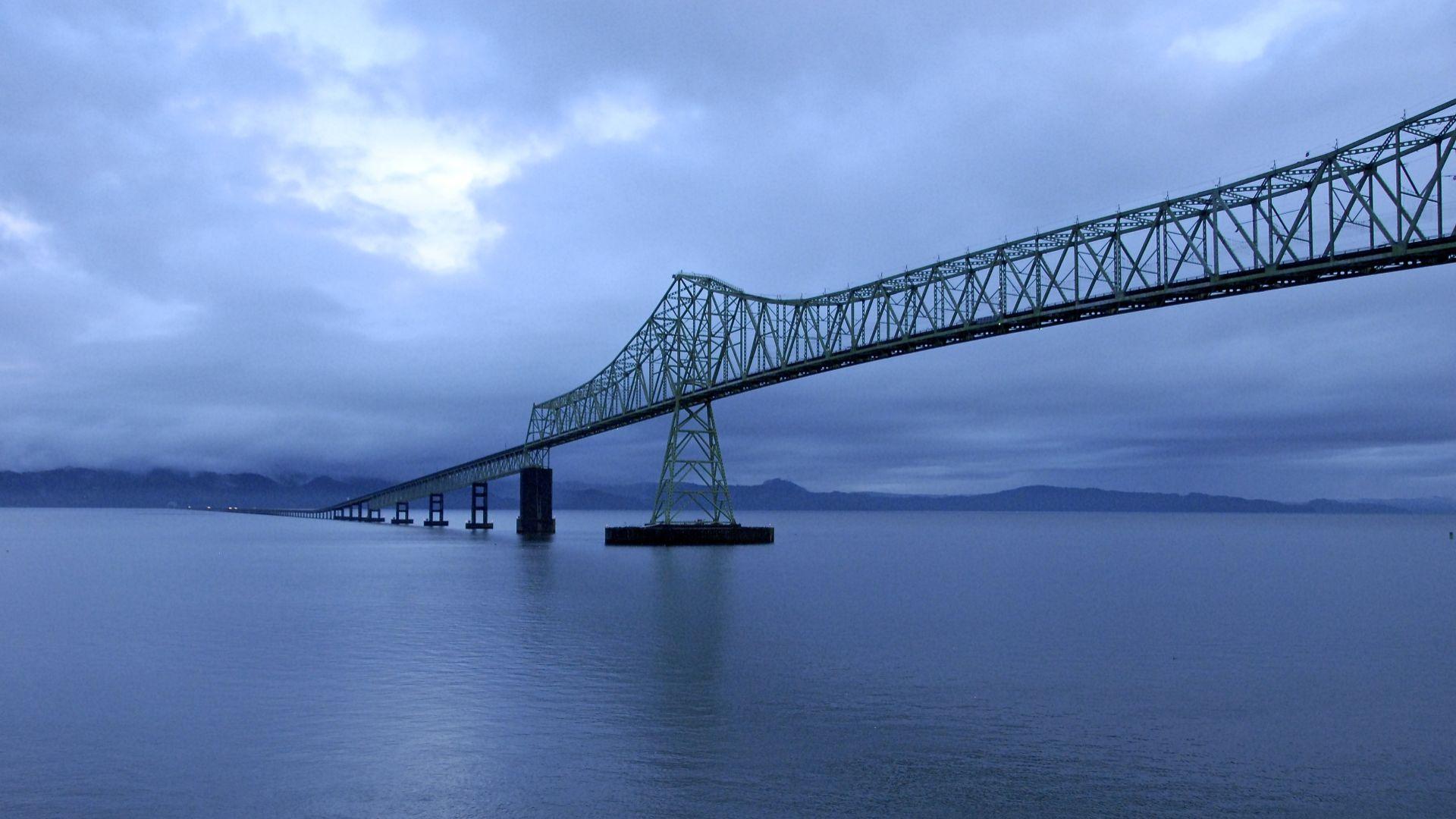 AstoriaMegler Bridge HD Wallpaper Background Image 1920x1080 1920x1080