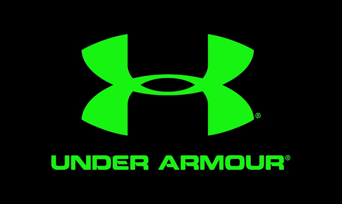 under armour logo Logospikecom Famous and Vector Logos 1178x704