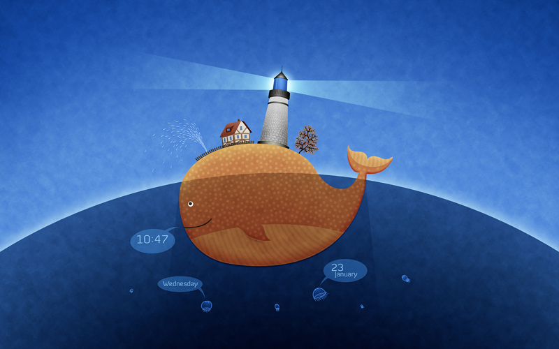 Cute Whale Wallpaper Iphone Images Pictures   Becuo 800x500