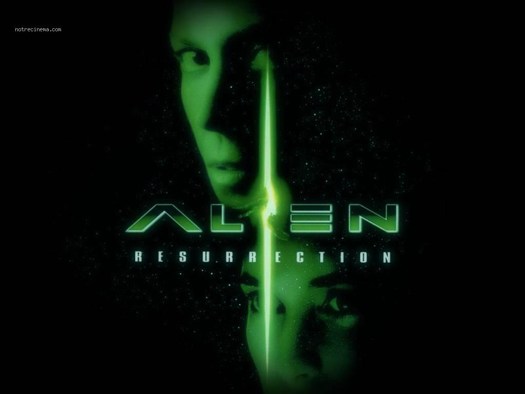 alien  resurrection wallpaper 157920 48055jpg 1024x768