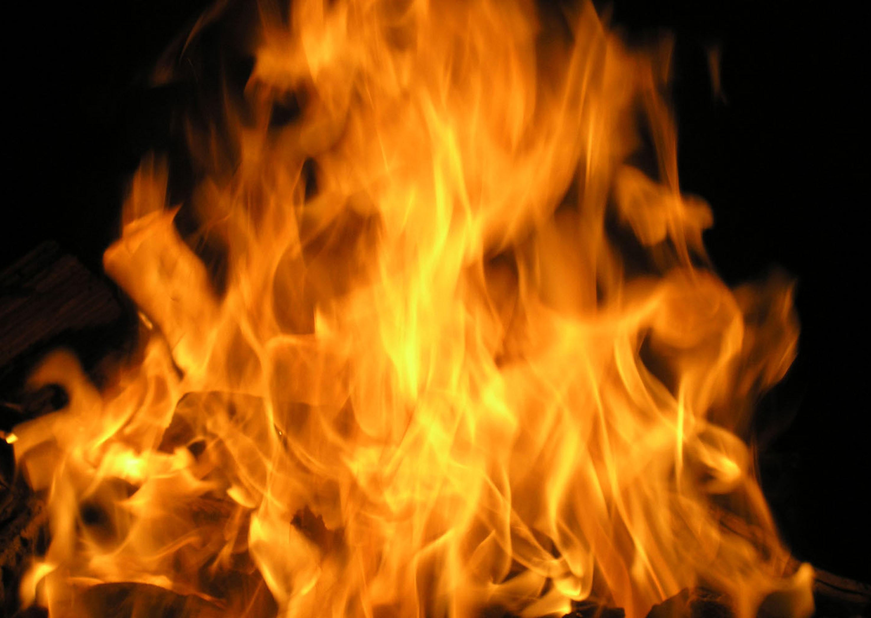 Fire Wallpaper Photo 2950x2094