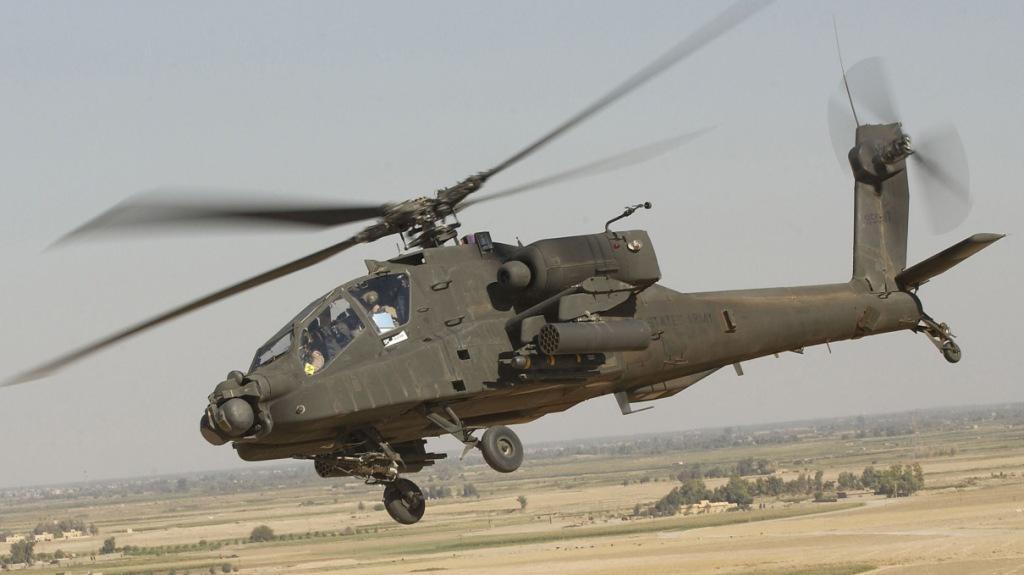 AH 64D Apache Longbow Wallpaper 713 1024x575
