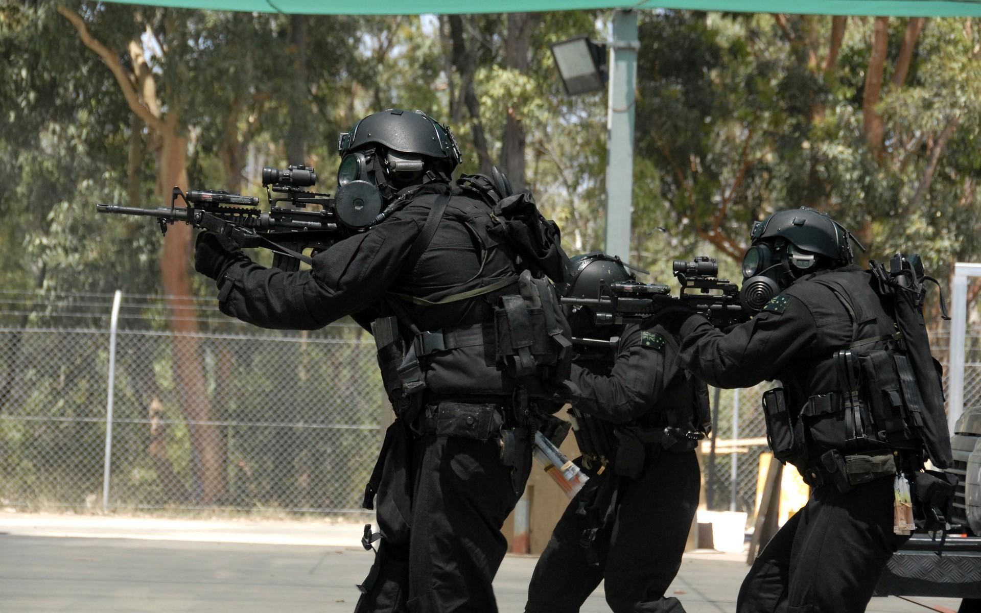 Army SWAT Wallpaper 1920x1200 Army SWAT Australian Military 1920x1200