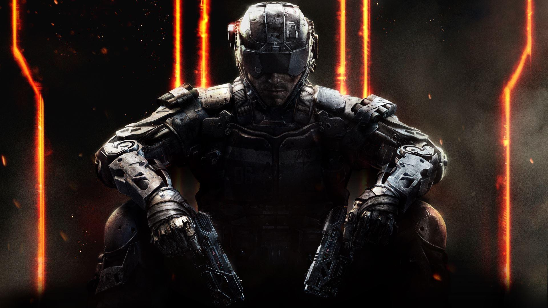 20 Fondos de Call of Duty Black Ops 3 Wallpaper HD 1920x1080