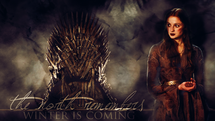 More Artists Like The Queen in the North and the Hound by Gnamf 900x506