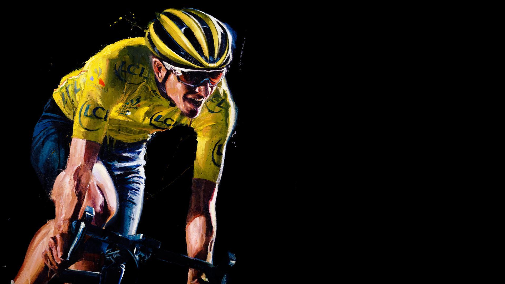 Tour De France Wallpaper Download 1920x1080