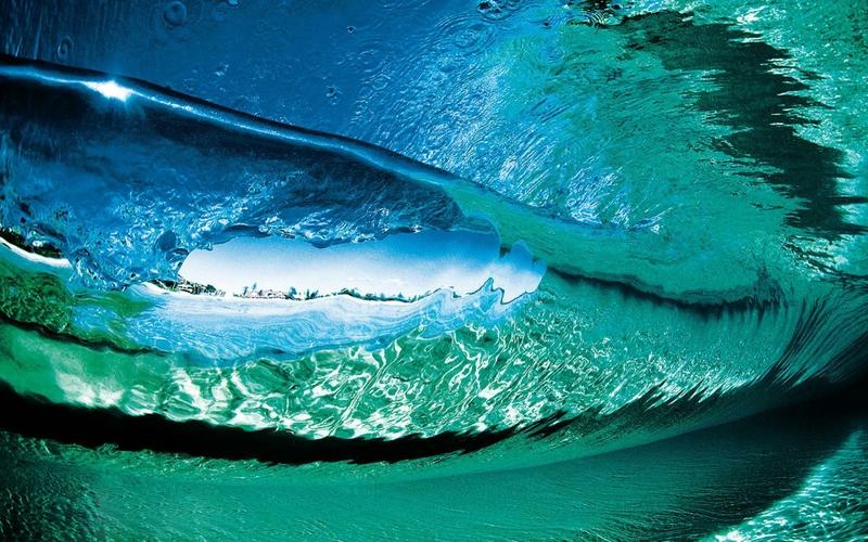 oceanwater water ocean waves 1920x1200 wallpaper Waves Wallpaper 800x500