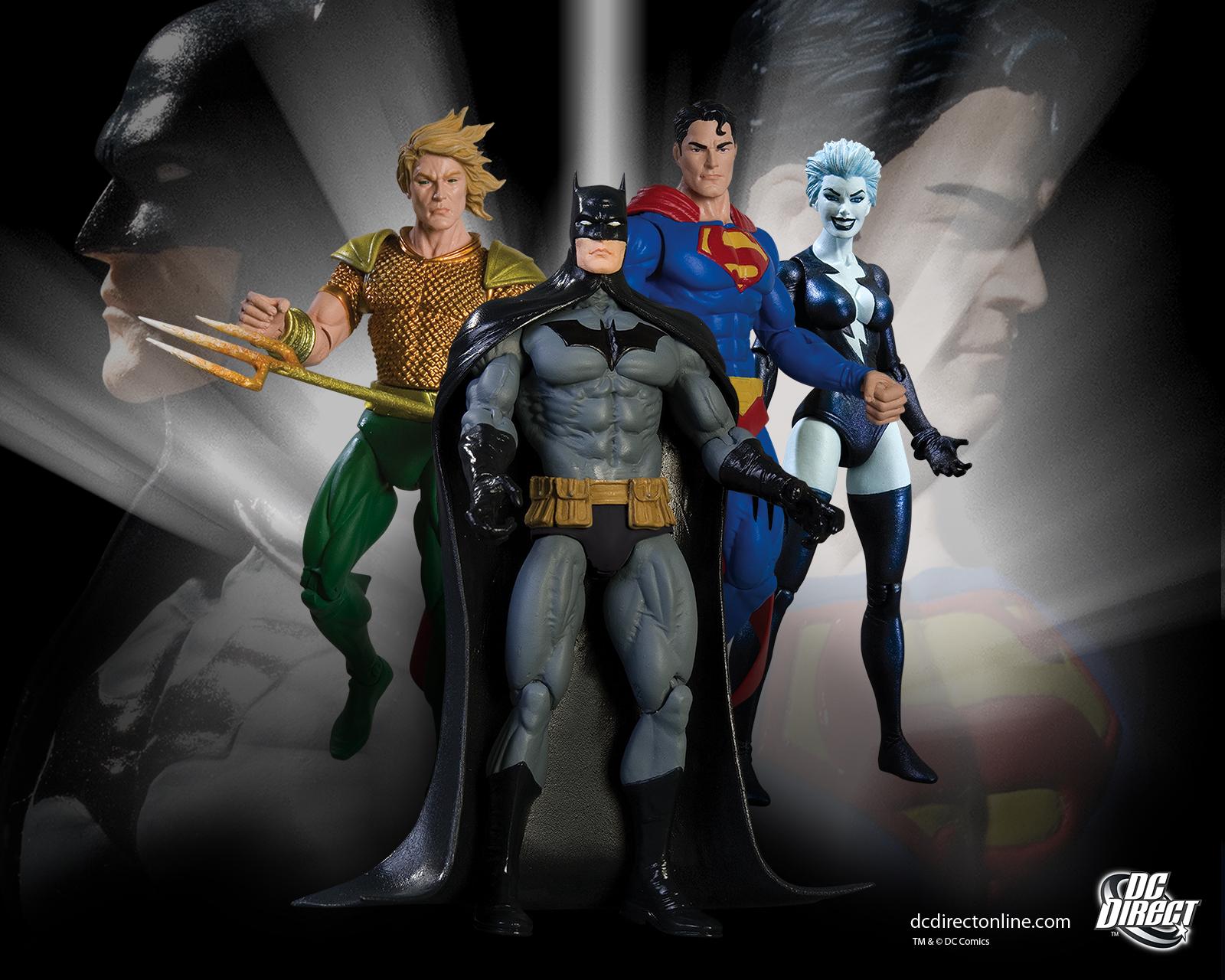 DC Toys   DC Comics Wallpaper 6167353 1600x1280