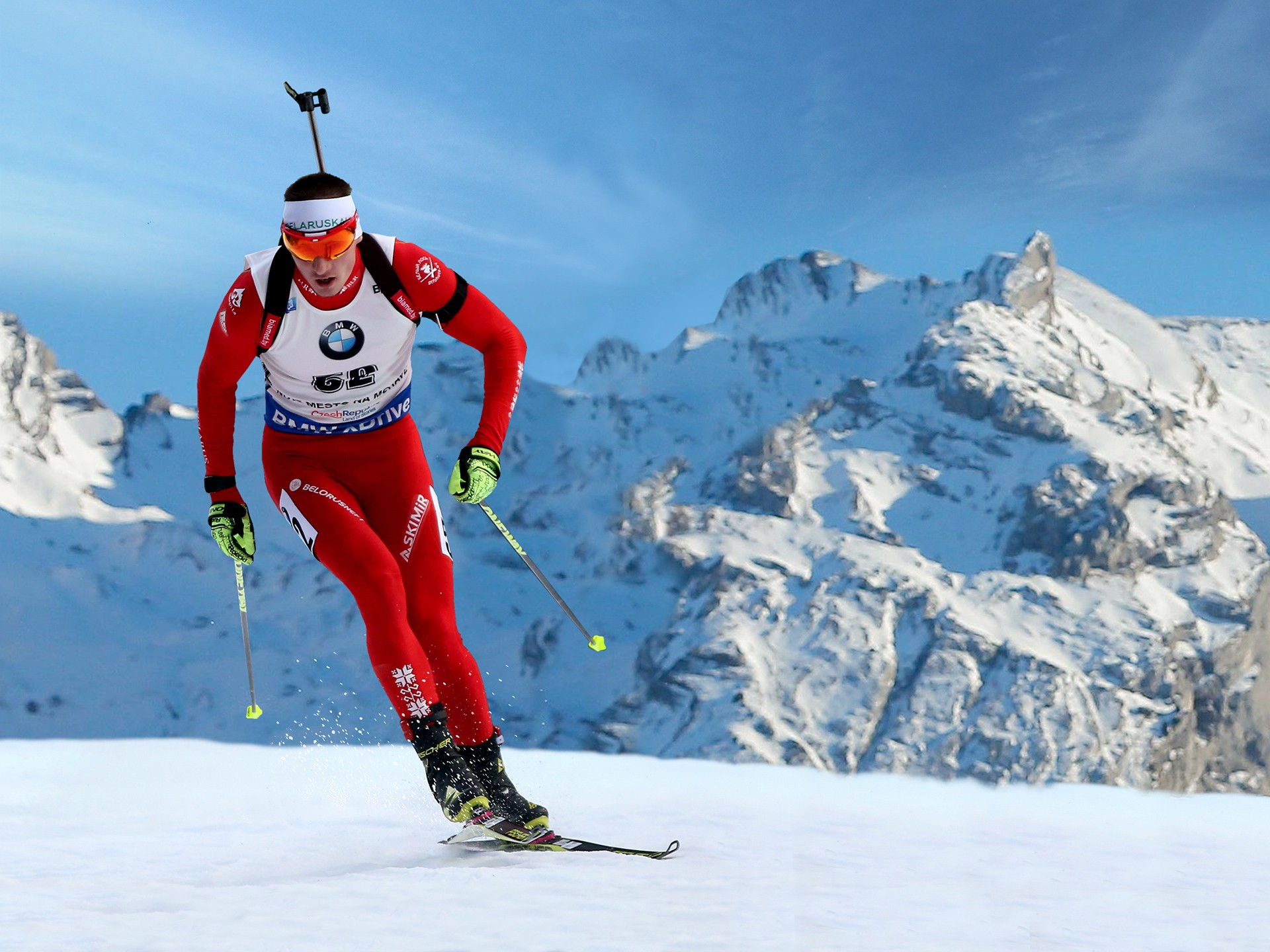 Biathlon Wallpapers 73 images in Collection Page 1 1920x1440