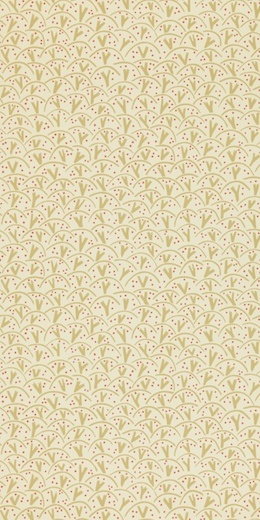 cherry hills goldcoral fabric wallpaper paint P 260x520