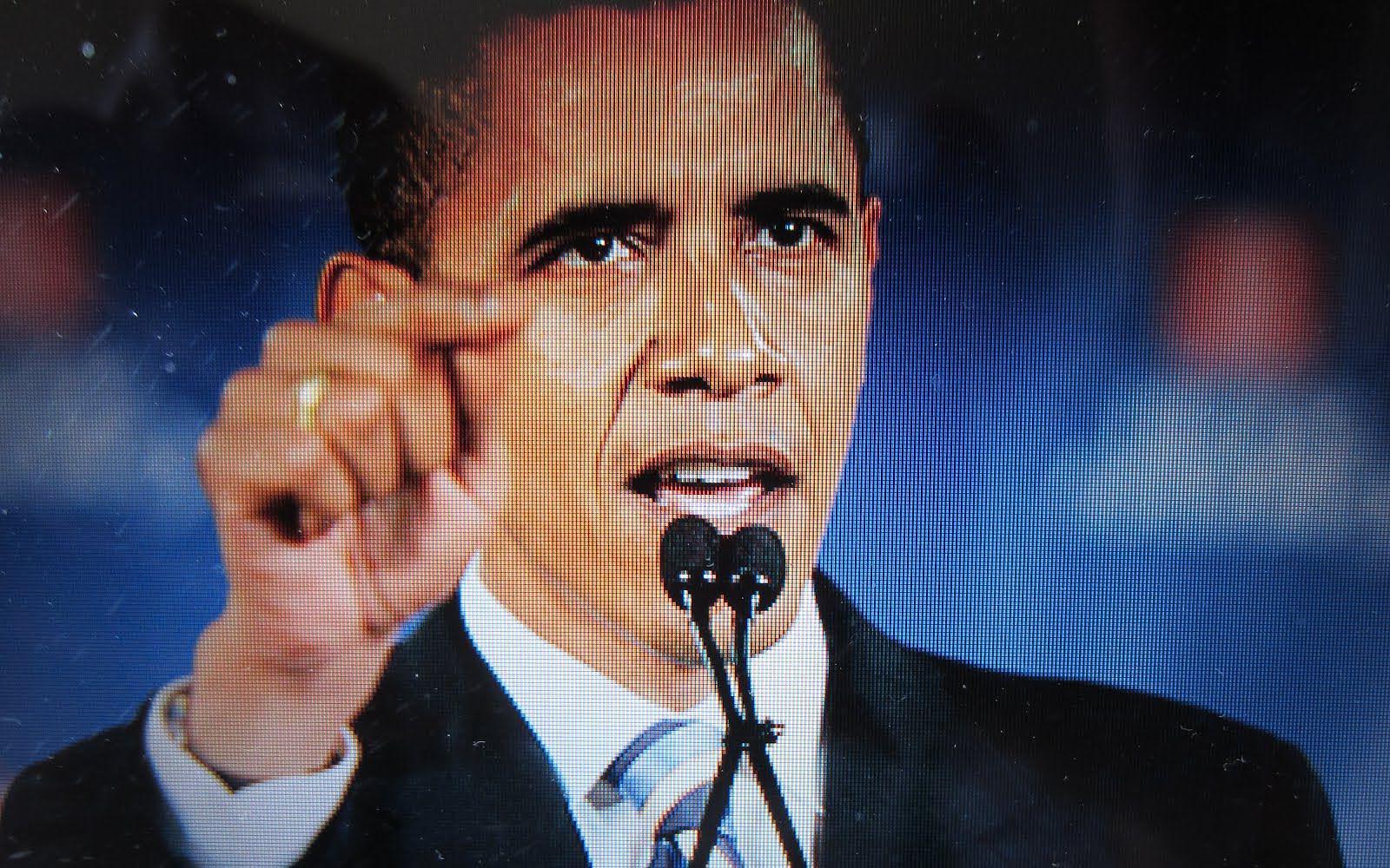 Anti Obama Wallpaper Desktop 1600x1000