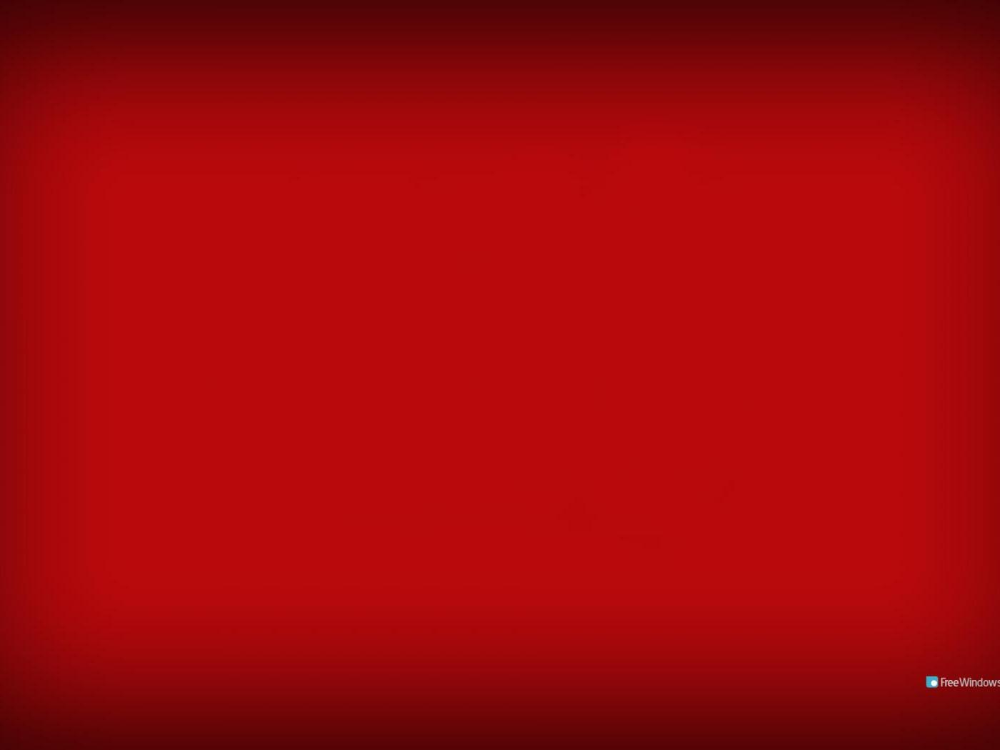 1400x1050 | Red Computer Wallpaper | Solid Red Wallpaper