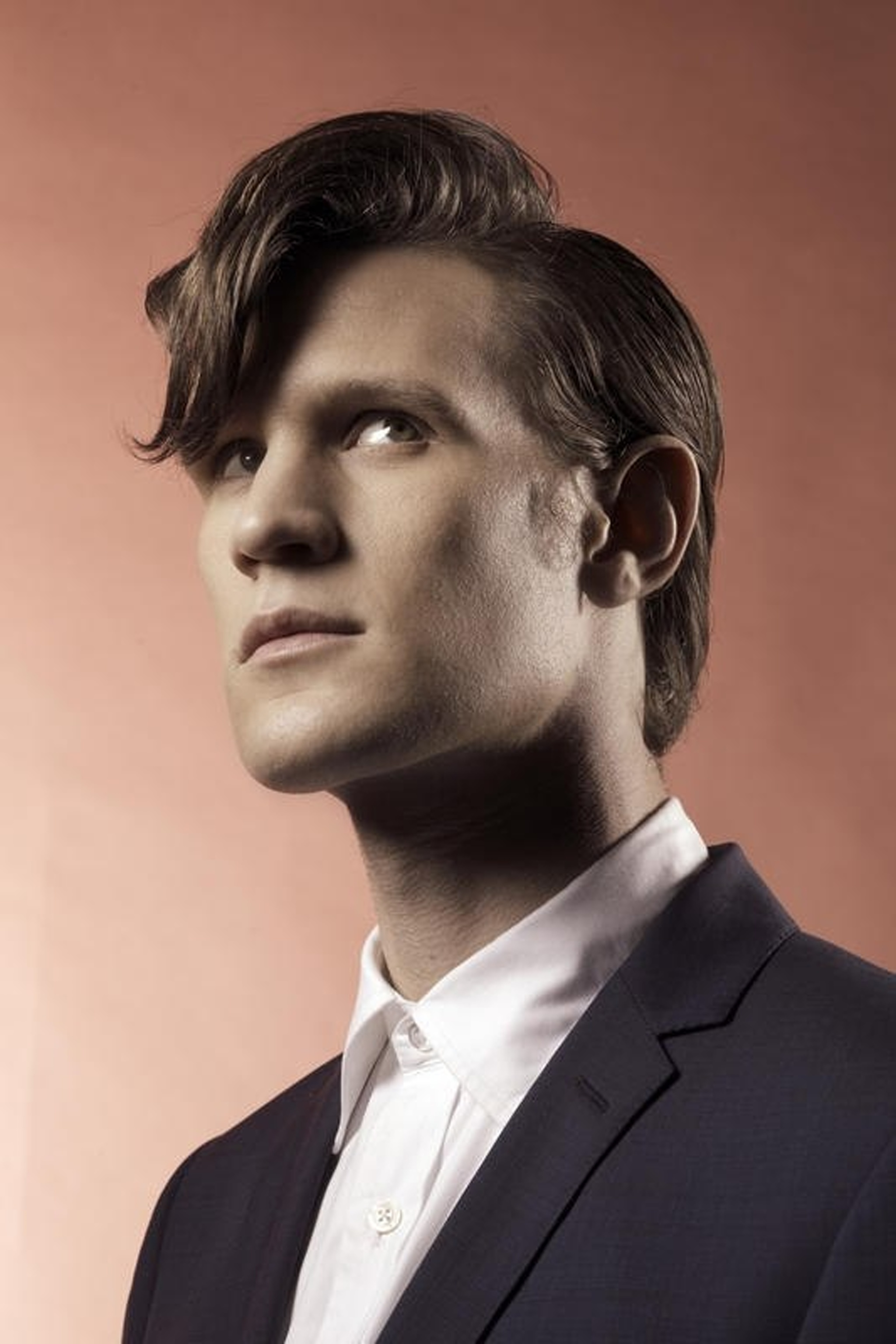 Matt Smith Wallpapers Images Photos Pictures Backgrounds 2048x3072