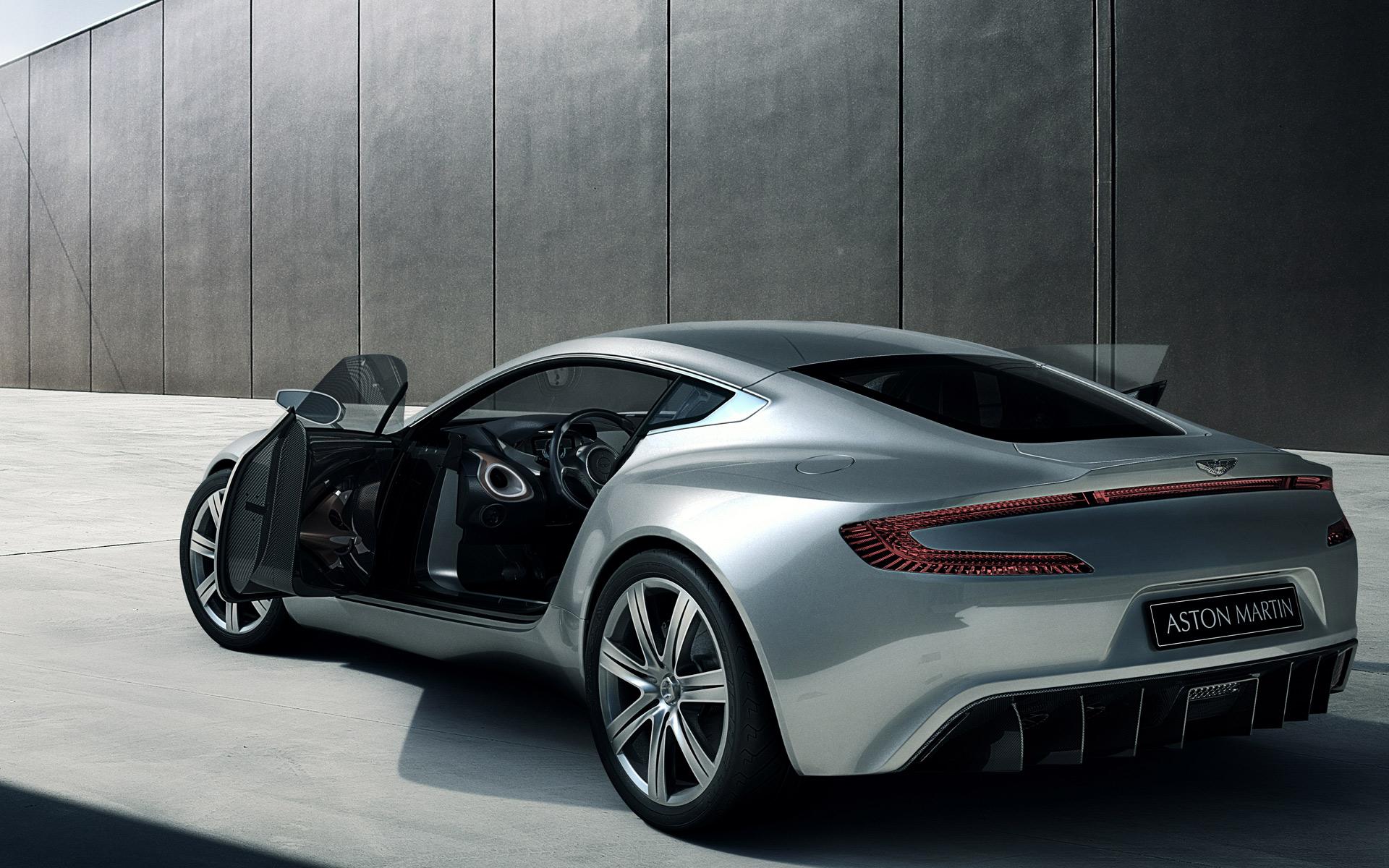 Aston Martin Wallpapers  WallpaperSafari