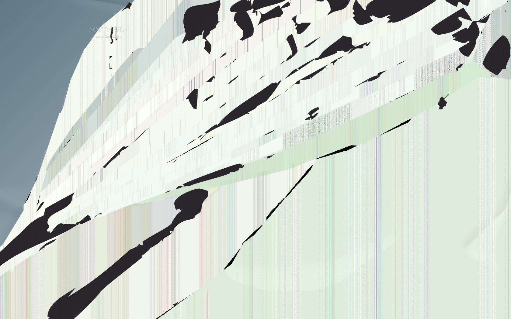 cracked tv screen prank wallpaper 62 images - HD1680×1050