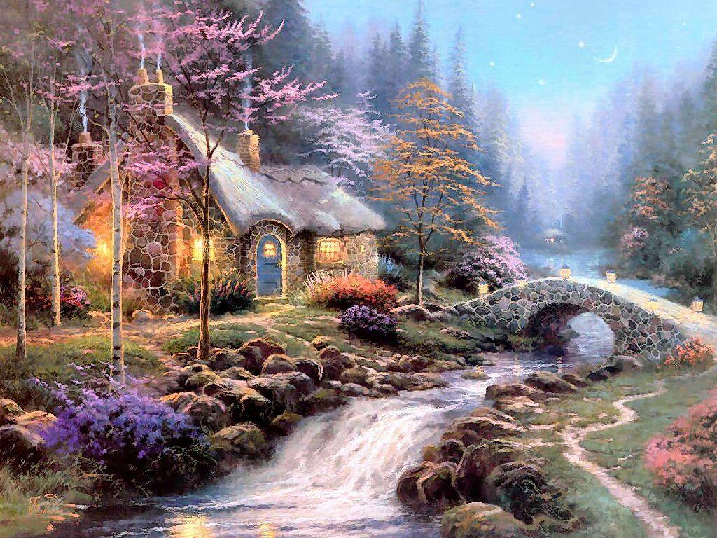 Beautiful Country Desktop Wallpaper
