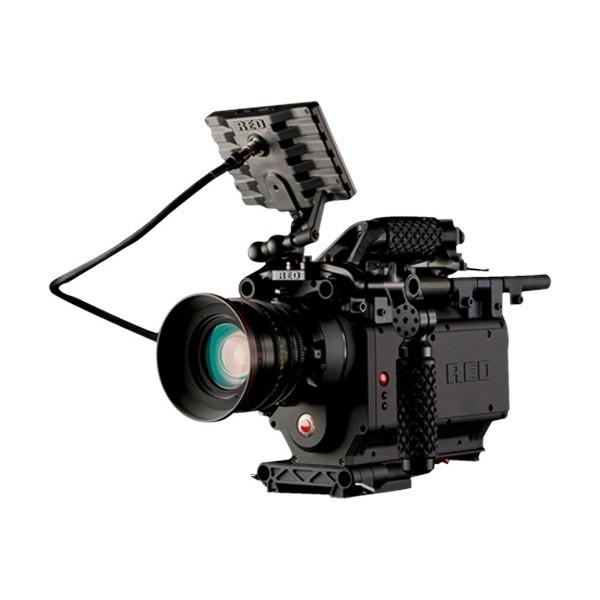 Red 4K Digital Cinema Cameras 600x600