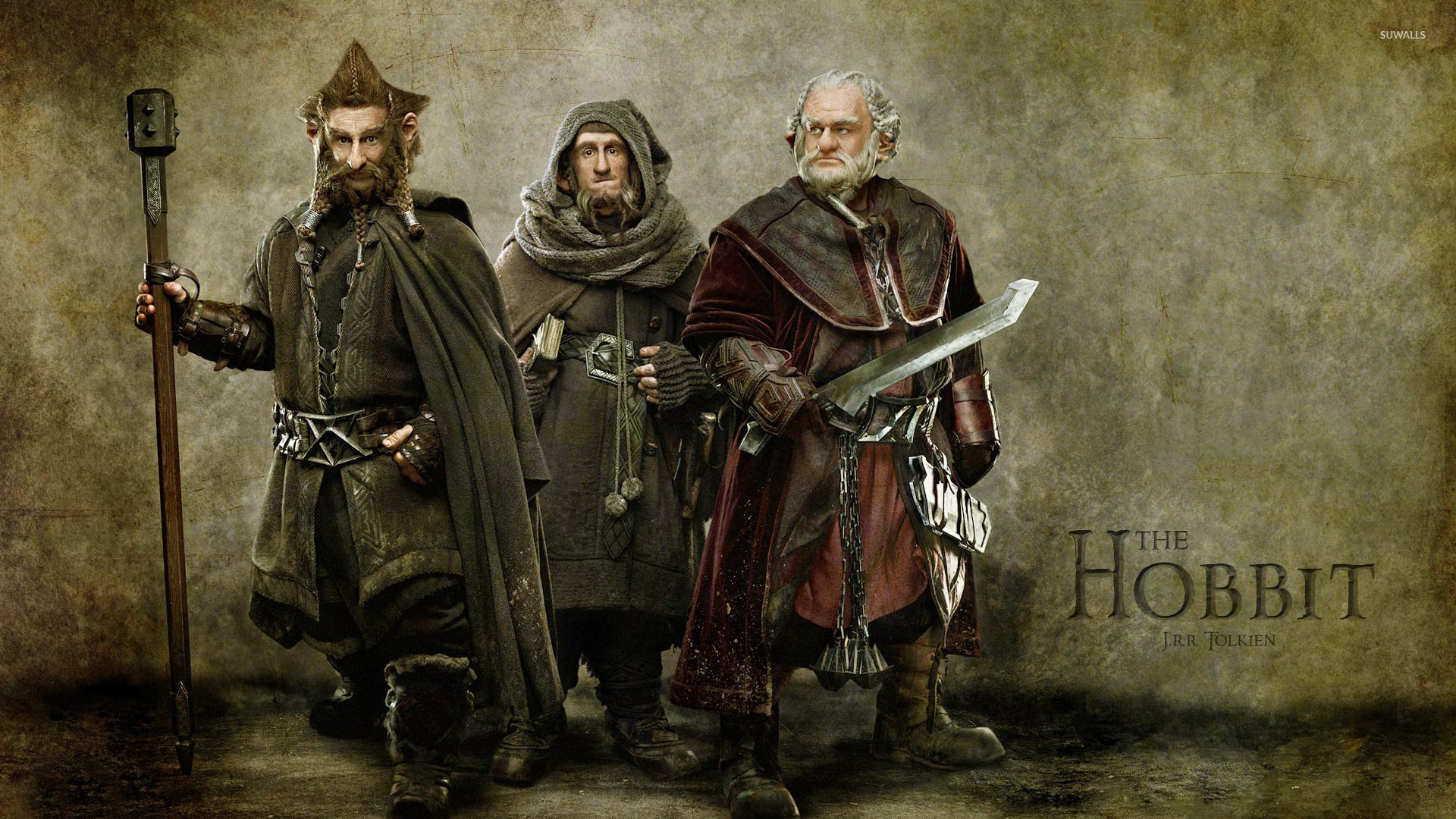 The Hobbit wallpaper   Movie wallpapers   11352 1920x1080