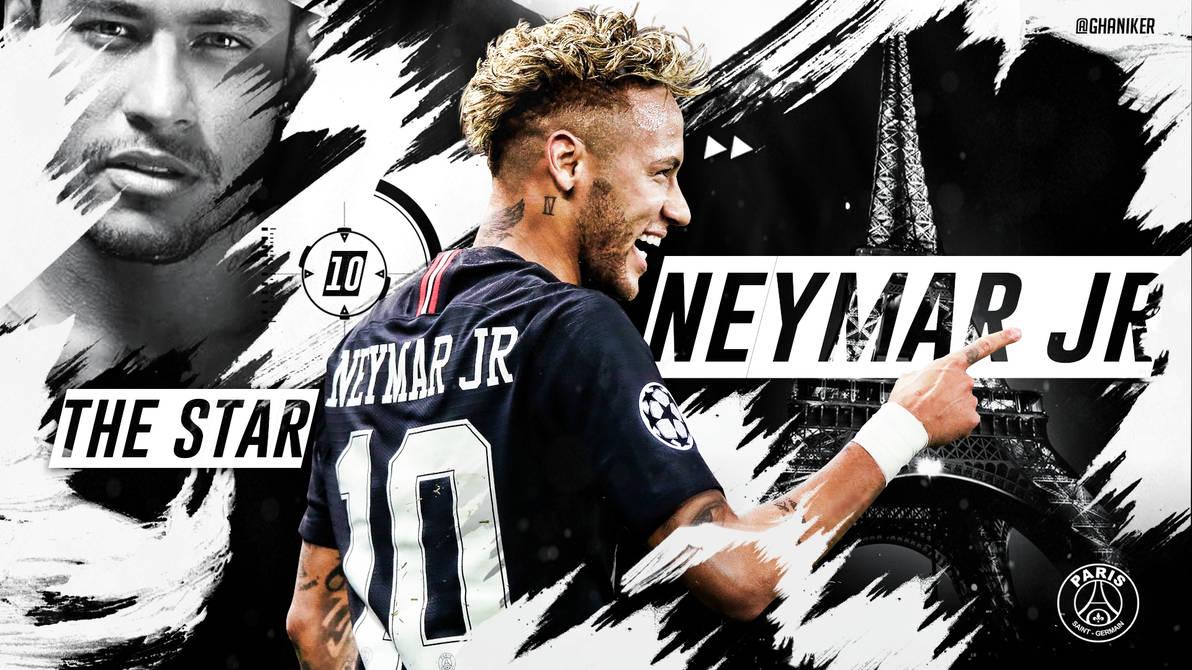 [20+] Neymar JR 2019 Wallpapers On WallpaperSafari