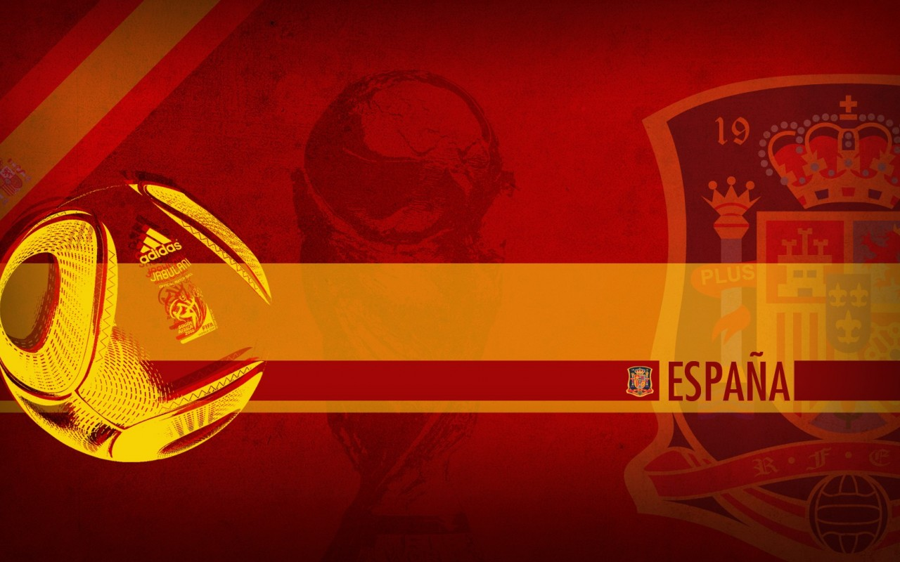 SimplyWallpaperscom FIFA Fifa World Cup Spain Spain 1280x800