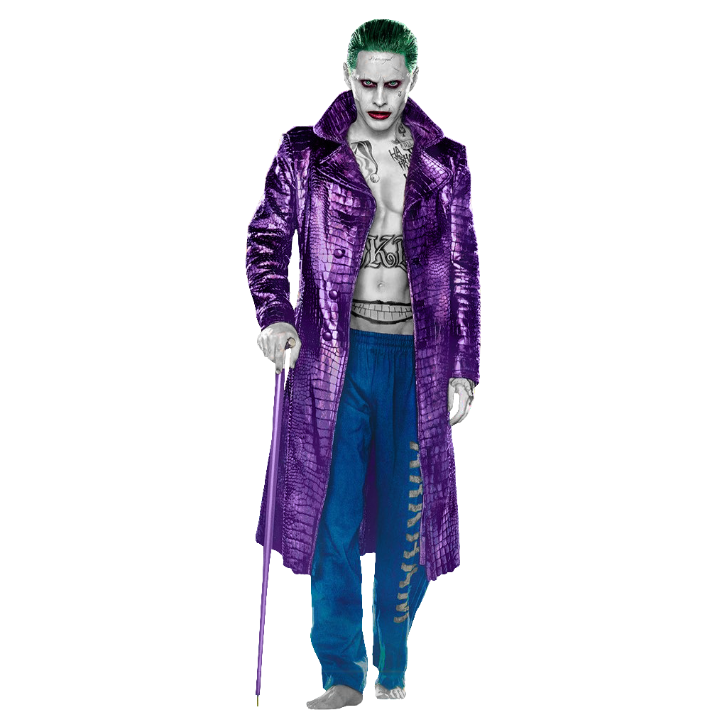 45 Suicide Squad Joker Wallpaper On Wallpapersafari
