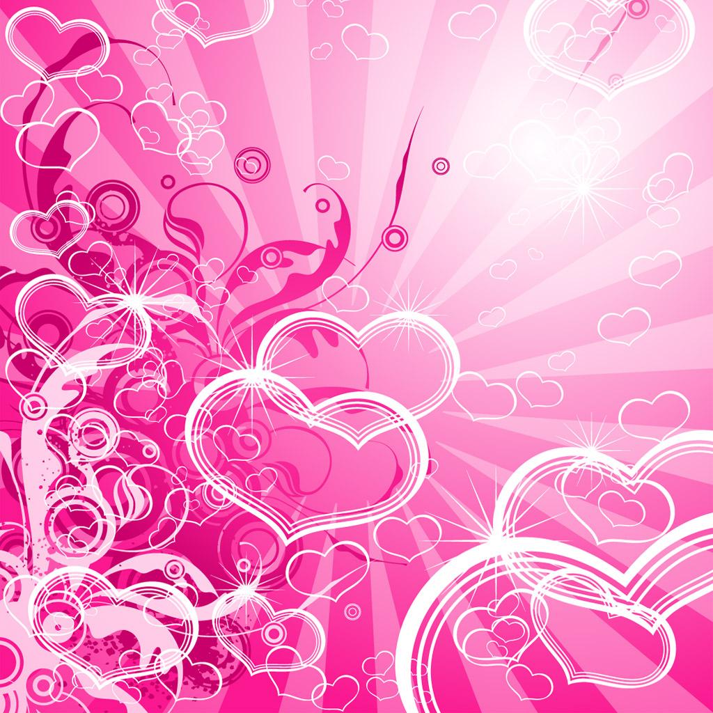 Pink And Black Wallpaper Designs 2 Desktop Background ... |Black And Pink Wallpaper Design