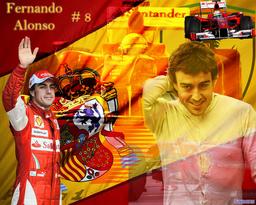 Fernando Alonso Wallpaper   Fernando Alonso Photo 30656366 1023x820