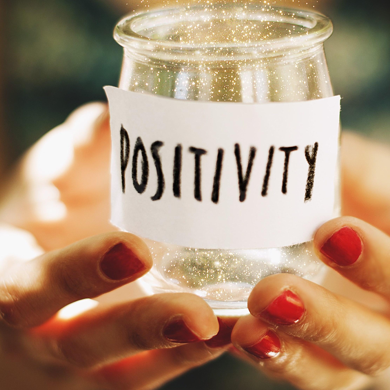 Download wallpaper Positivity 2224x2224 2224x2224