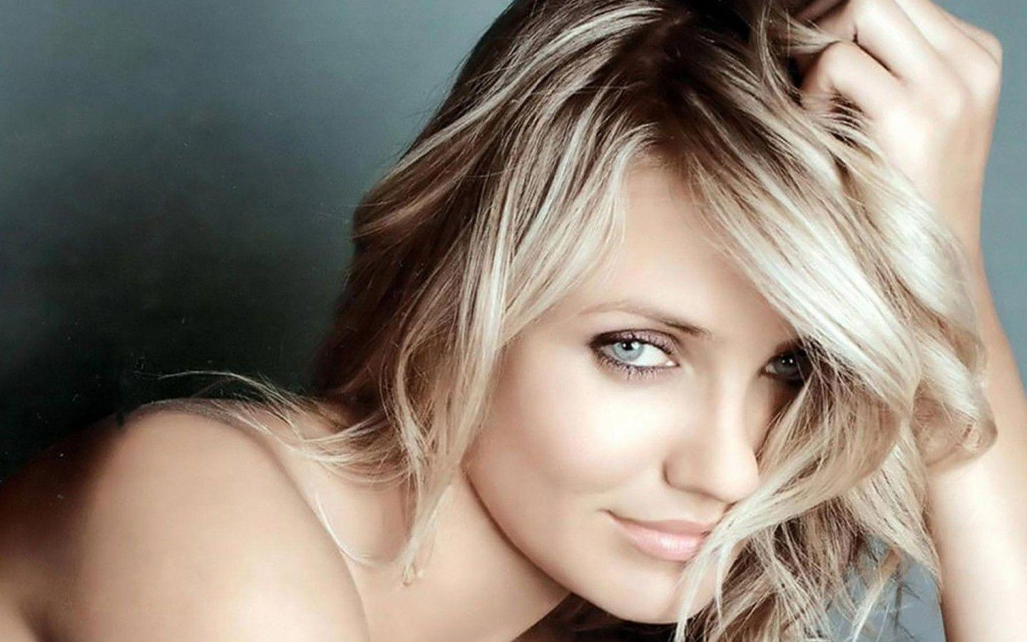 Cameron Diaz Wallpapers 1440x900