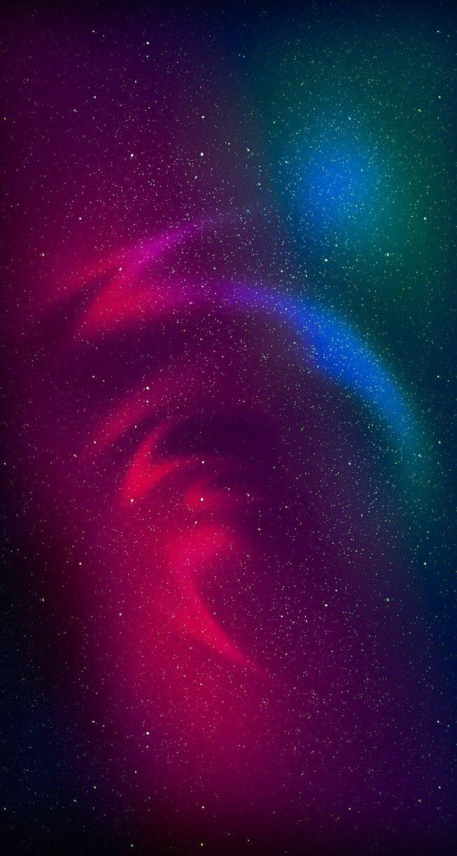 Iphone 5 wallpaper tumblr ios 7 - Deep Space Shift Iphone 5 Wallpaper Ios7 By Anxanx On Deviantart
