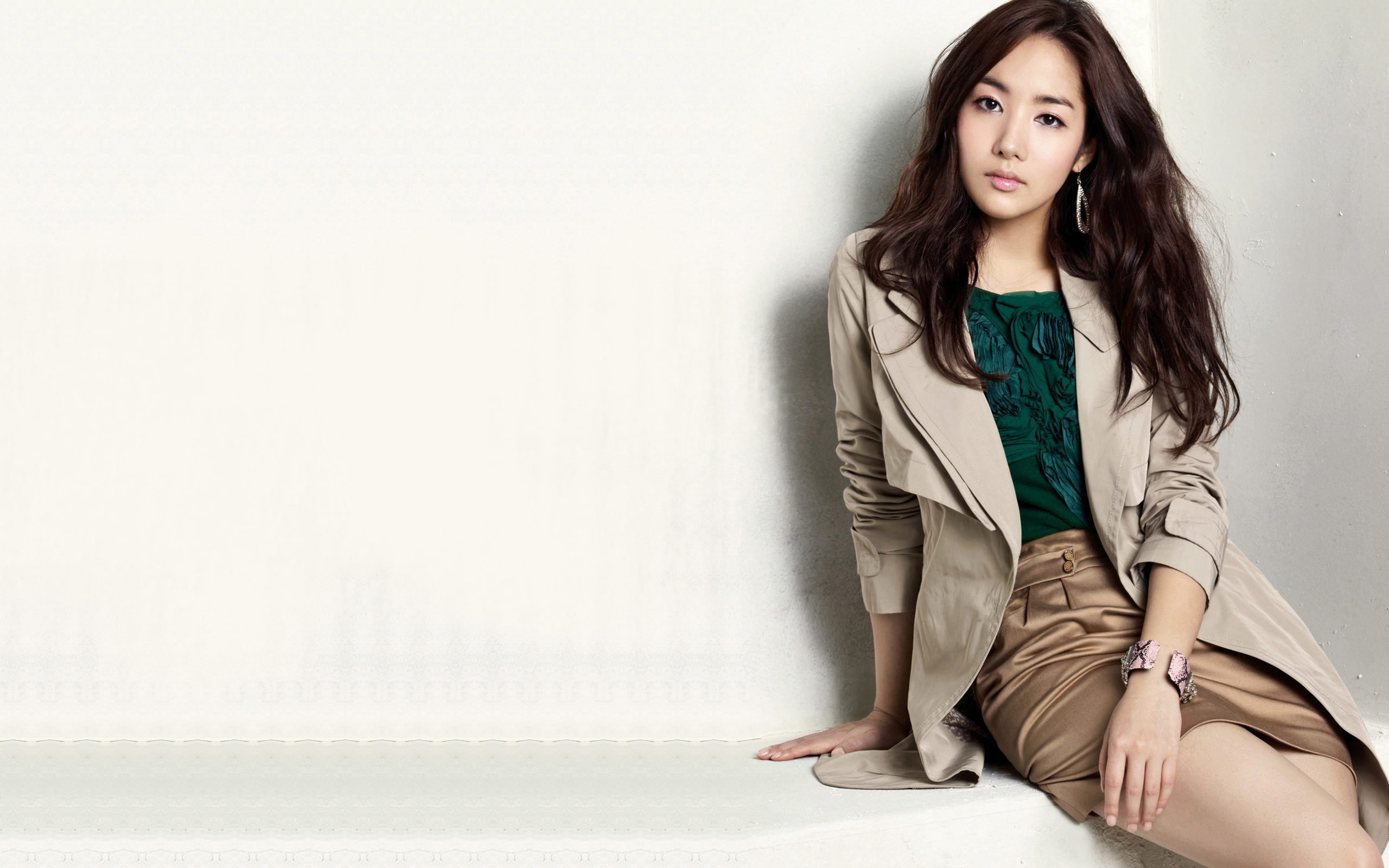 92 ] Park Min Young Wallpapers On WallpaperSafari
