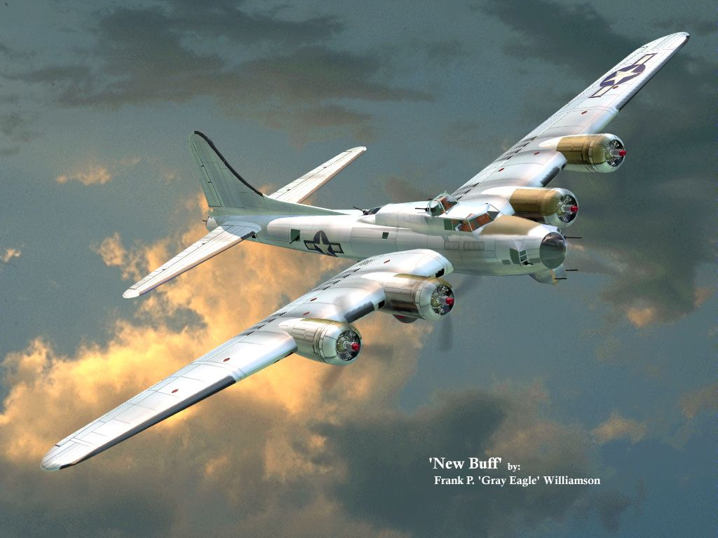 20 B 17 Flying Fortress Wallpaper Pictures and Ideas on
