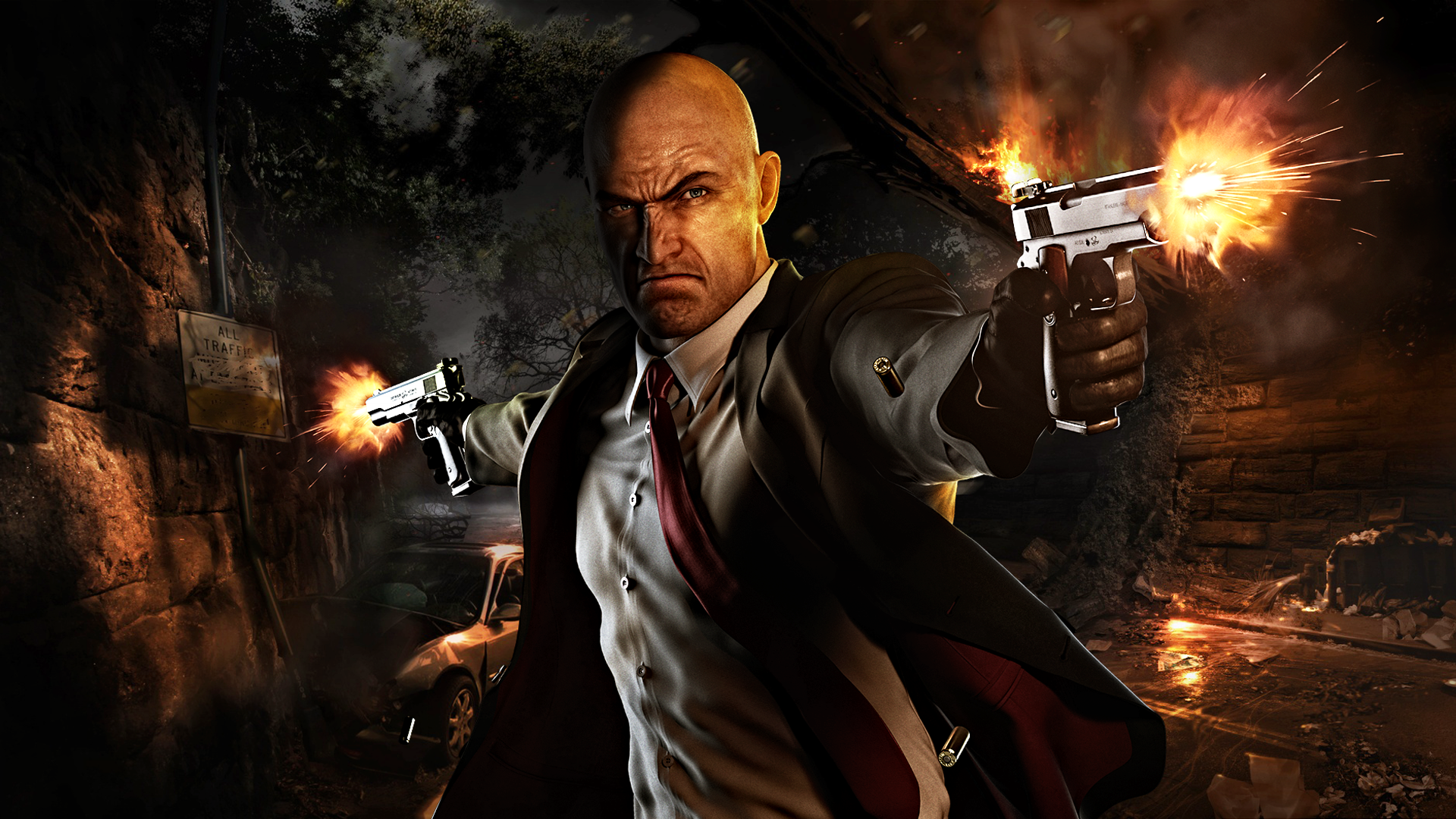 Hitman Absolution Wallpaper HD 1080p ImageBankbiz 1920x1080