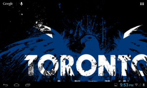 Toronto Maple Leafs Wallpaper app a great collection of wallpapers for 517x310
