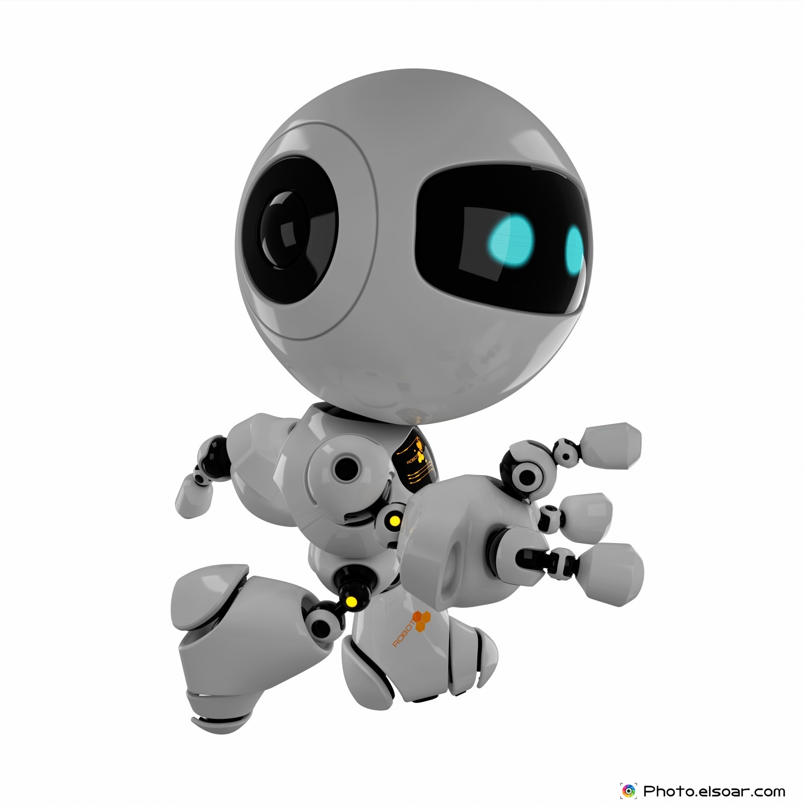 Cute Robot Love Wallpaper Cute Robot Wallpaper -...