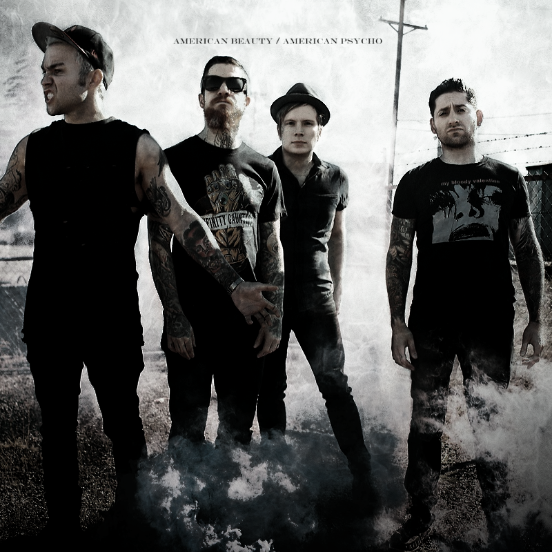 fall out boy american - photo #10