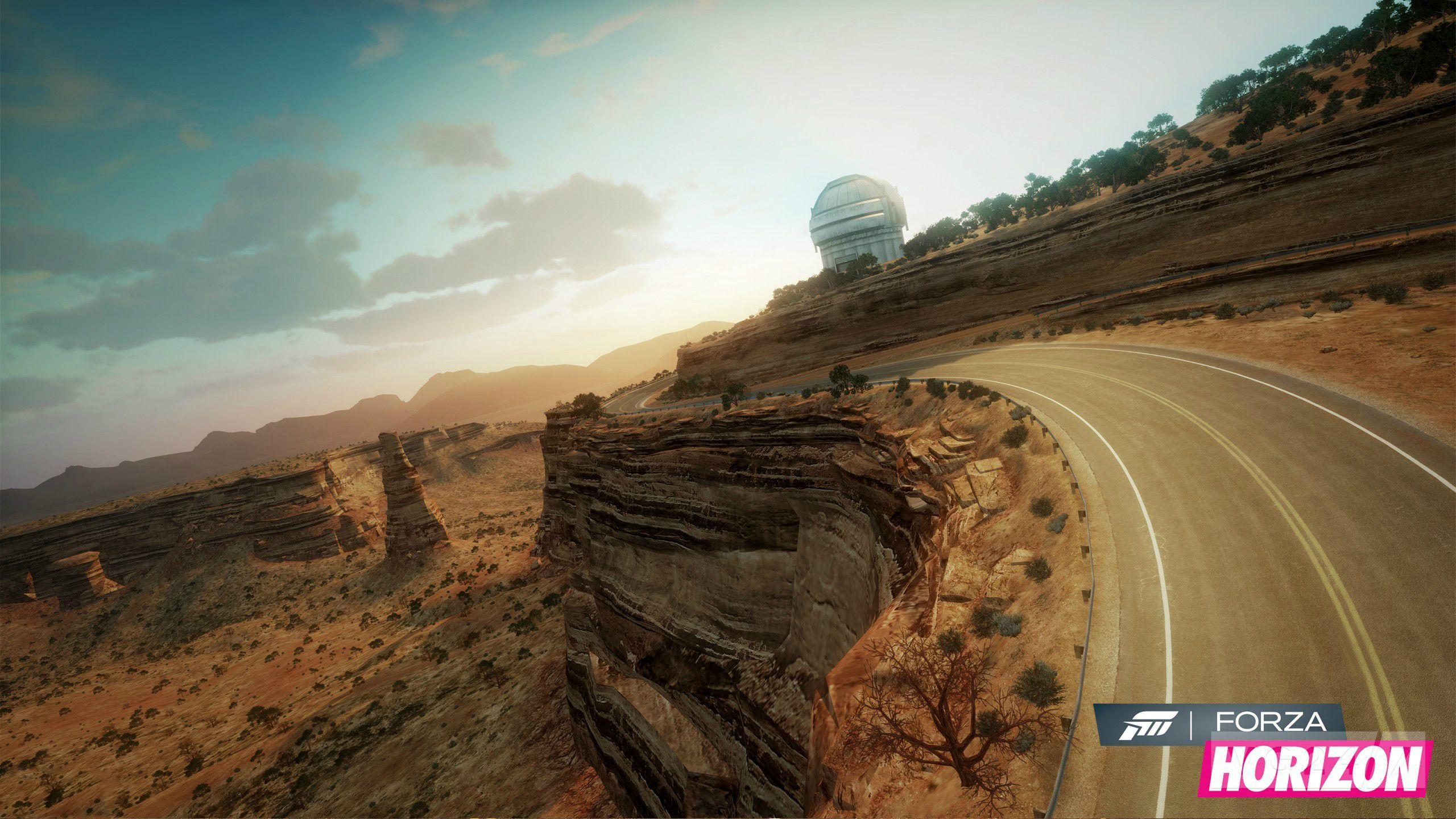 of Forza Horizon You are downloading Forza Horizon wallpaper 6 2560x1440