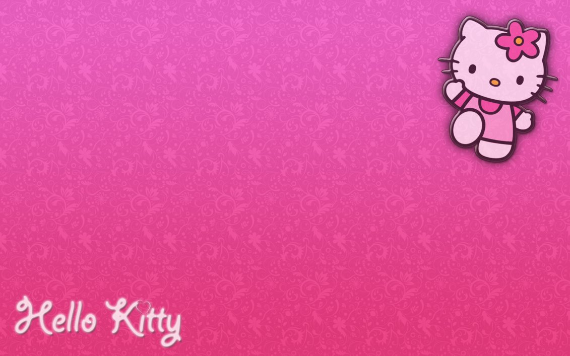 Hello Kitty Wallpaper Download HD Wallpapers 1131x707