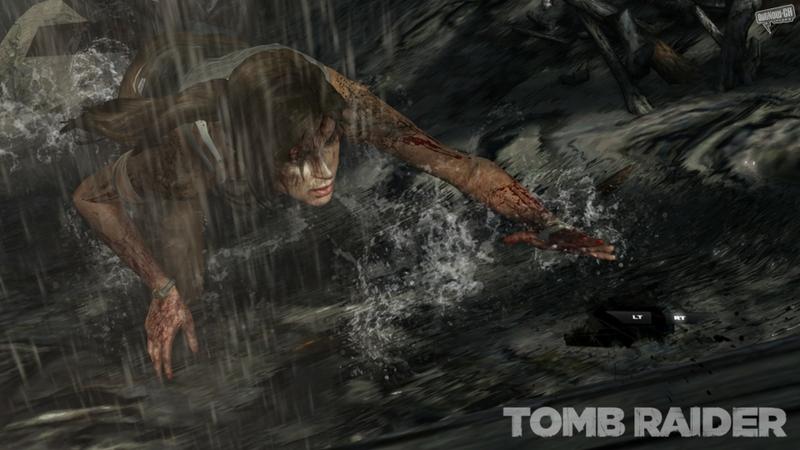 tomb raider 1920x1080 wallpaper Video Games Tomb Raider HD Desktop 800x450