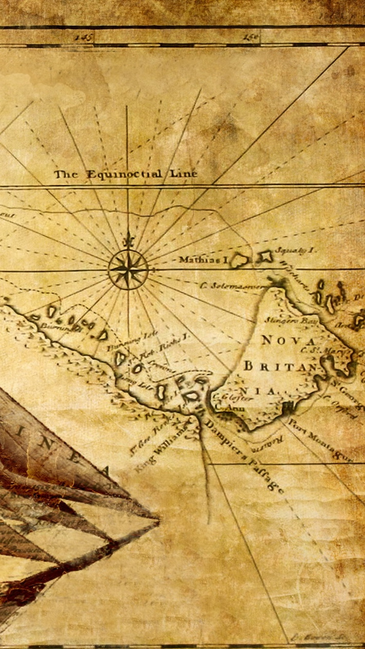 Old world map iphone wallpaper hd wallpapers blog remove funny shark illustration iphone 6 wallpaper ipod hd free gumiabroncs Image collections