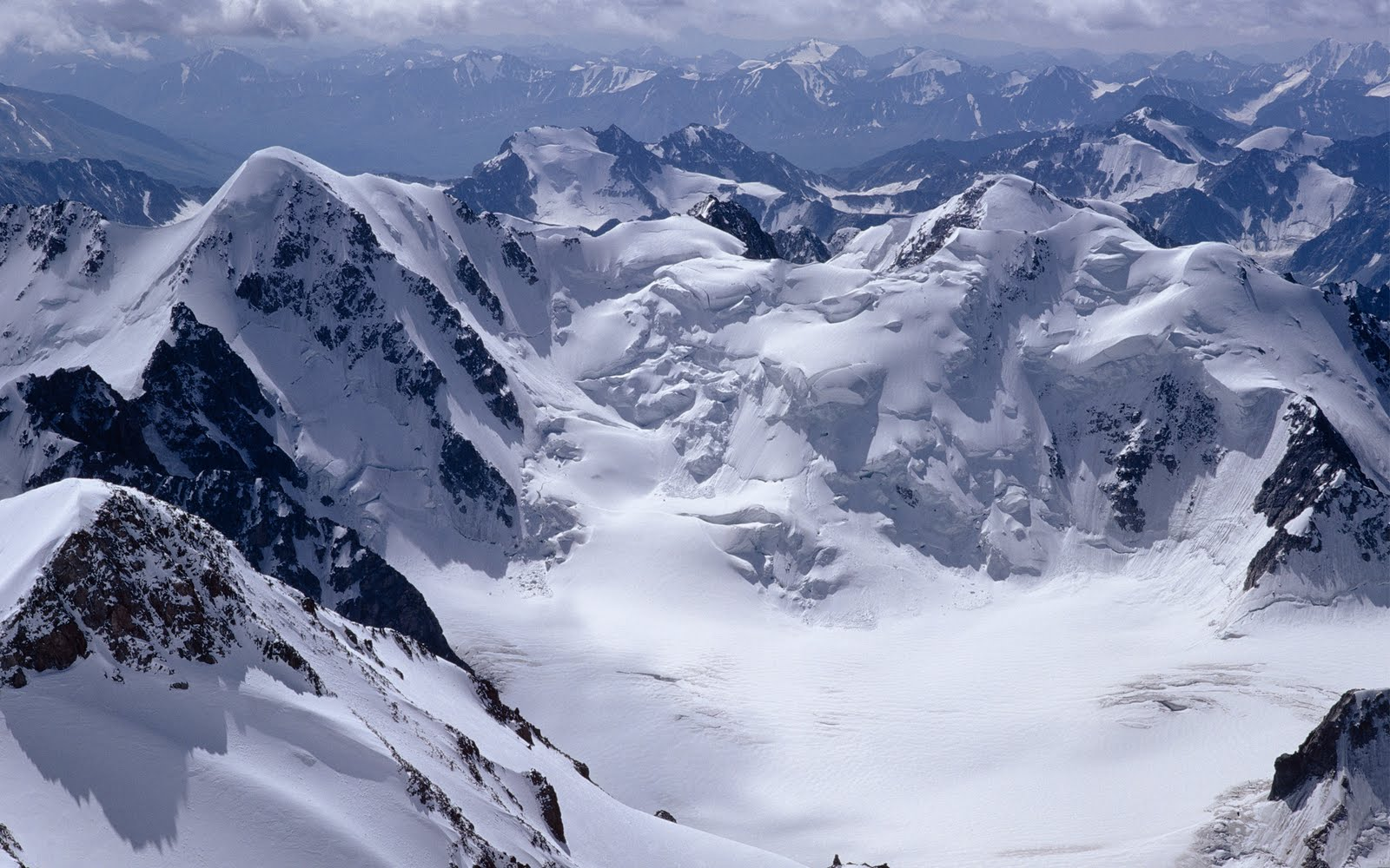HD Acer Wallpaper here you can see Snow Mountain HD Acer Wallpaper 1600x1000