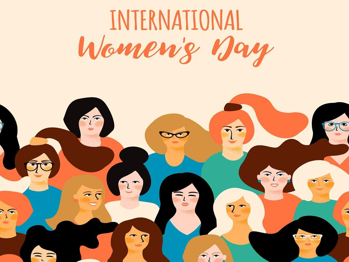 International Womens Day 2020 Slogans on women empowerment to 1200x900
