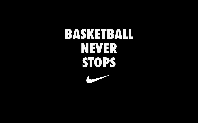 Nike Basketball Wallpaper HD - WallpaperSafari