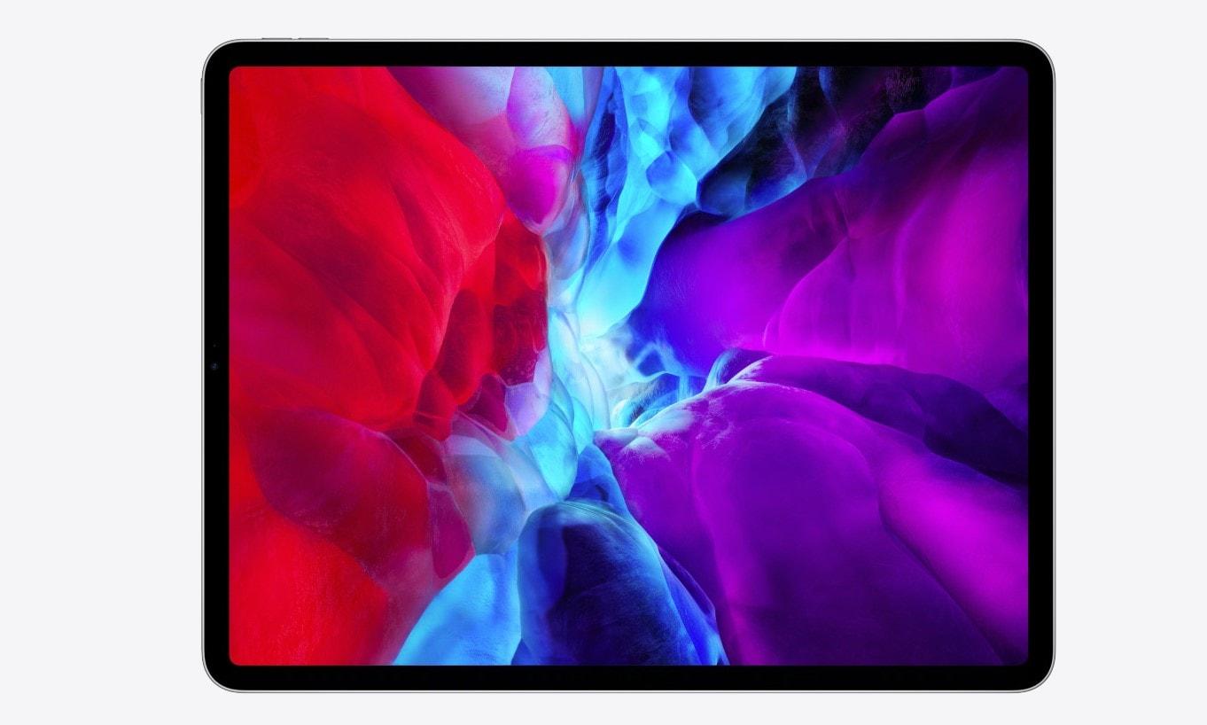 Download Apple iPad Pro 2020 Wallpapers 1362x818