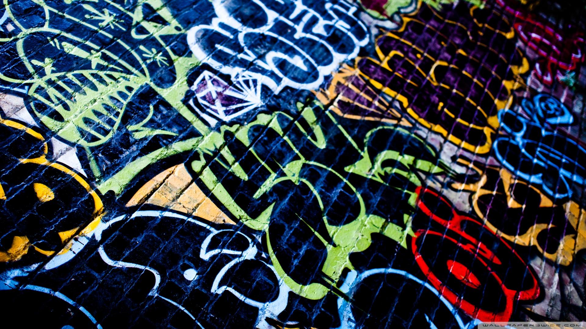 Graffiti 3 Wallpaper 1920x1080 Graffiti 3 1920x1080