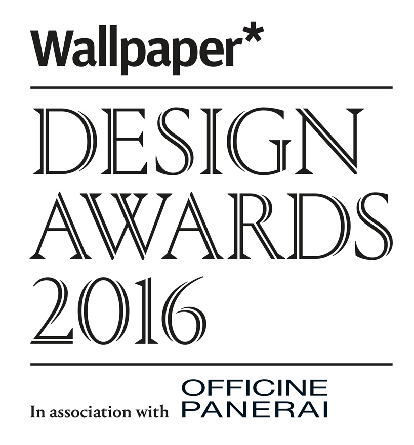 winners of the WALLPAPER DESIGN AWARDS 2016 just revealed 818x880