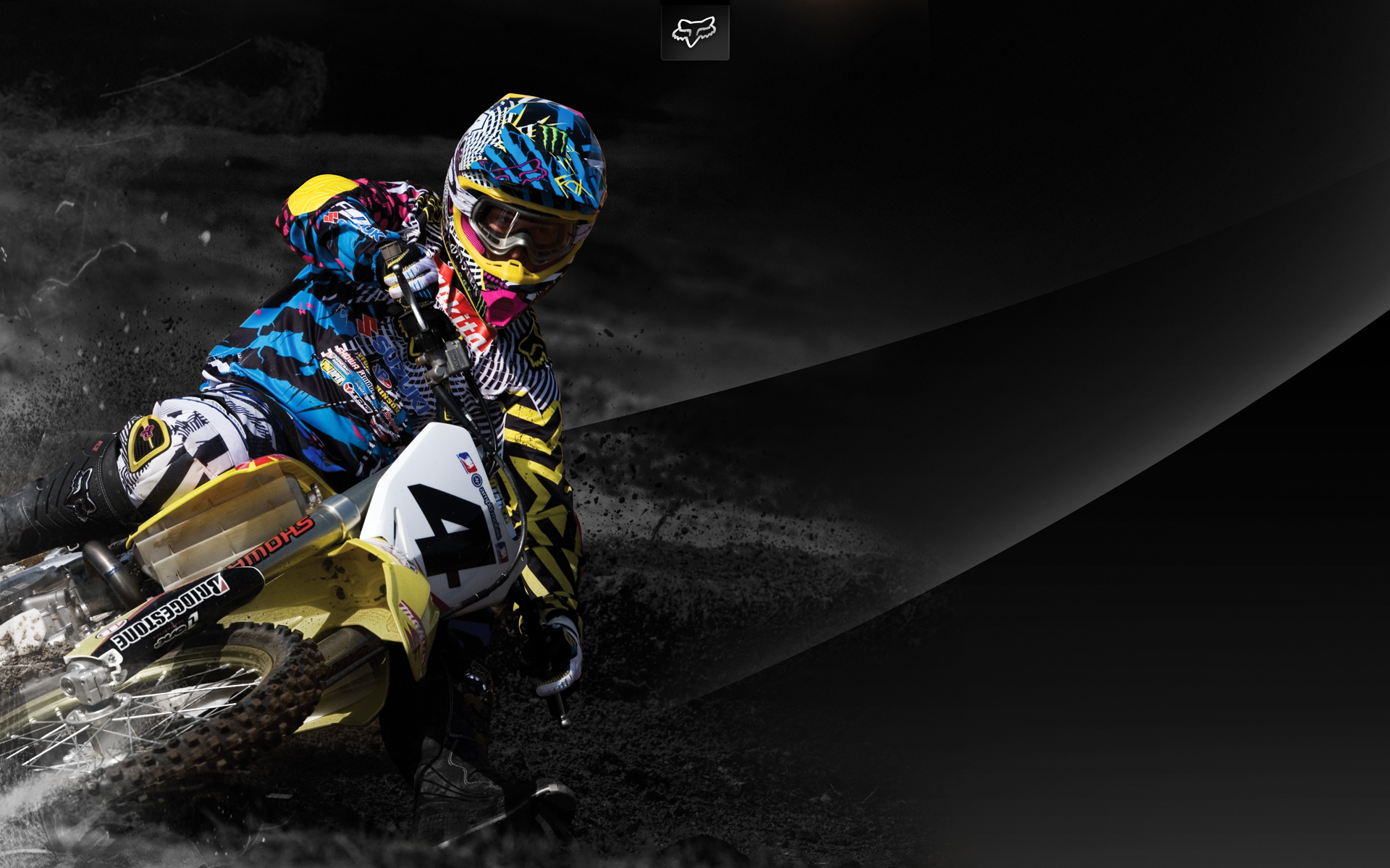 Fox Mx wallpaper   432204 1920x1200